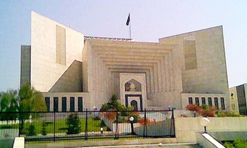SC judge brushes aside allegations of 'bias' in Geo case