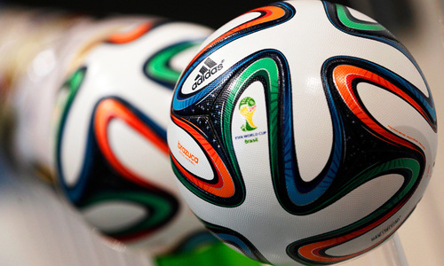 The Brazuca: A ballsy move by Sialkoti entrepreneurs