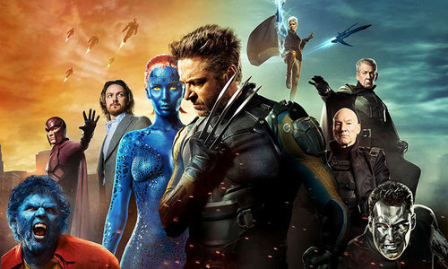 Movie Review: X-Men: Days of Future Past is exhilarating