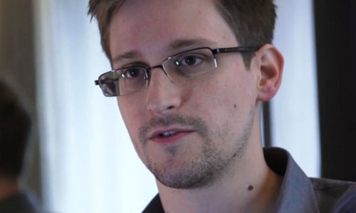 Snowden applies for asylum in Brazil again