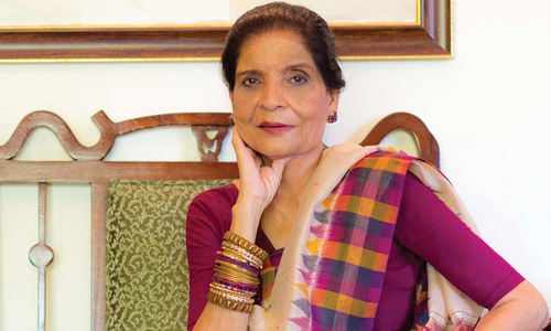 Zubaida Apa: Mistress of spices