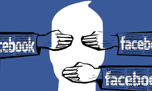 The case of Pakistan's vanishing Facebook pages