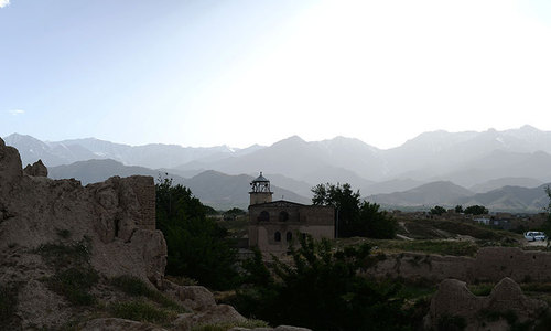 Afghan 'massacre' village fumes over US-Taliban prisoner swap