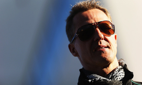 Schumacher out of coma, has left hospital: spokeswoman