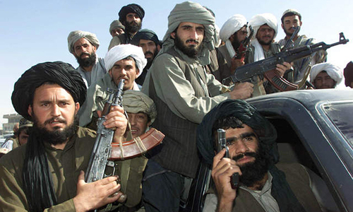 Zarb-i-Azb — Bad news for 'Good' Taliban?