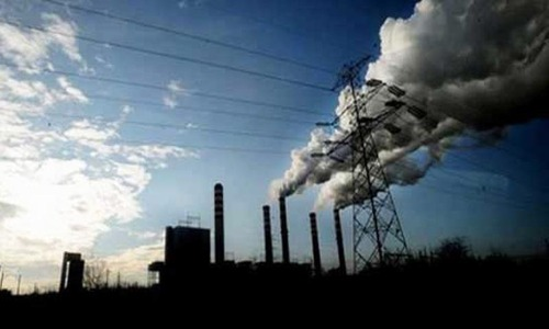 Plan to use coal for power generation criticised