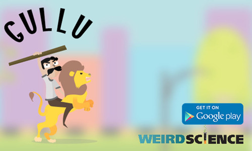 Unleash your inner vandal: Gullu Butt fever inspires mobile app