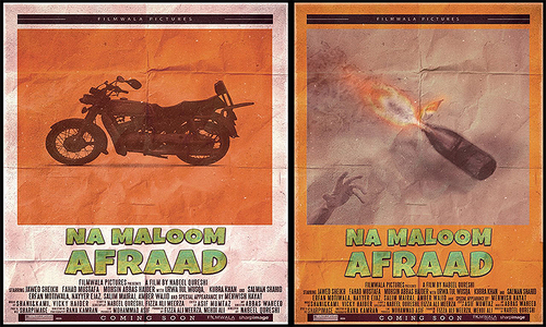 Trailer's out: Namaloom Afraad shows blockbuster potential