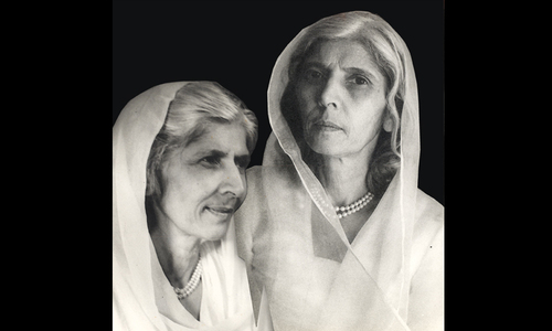 This week 50 years ago: Miss Jinnah's warning
