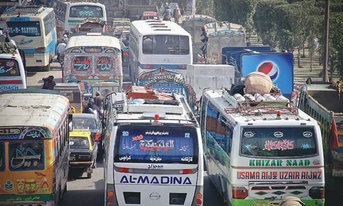 CM's plan to bring back CNG buses on roads hits snags