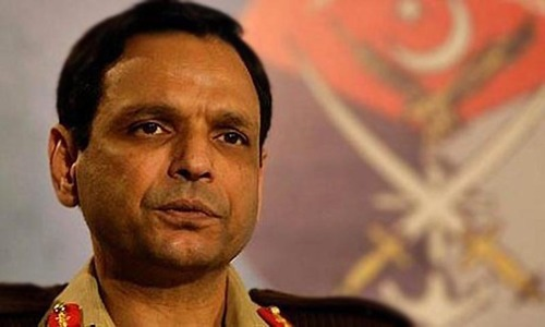 Kayani feared religious right's backlash against him: Athar Abbas