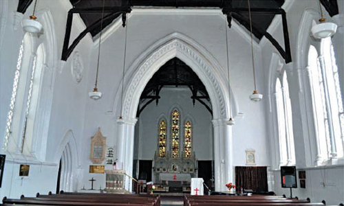 Murree's nine historical buildings declared 'special premises'