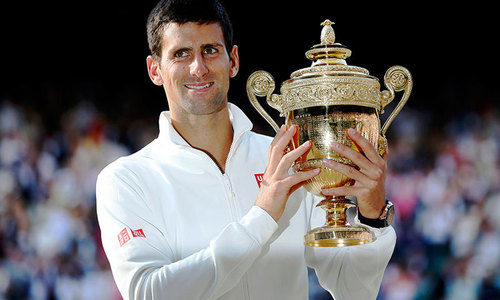 Djokovic ends Federer record dream in epic Wimbledon final
