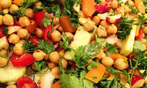 Iftar Special: Mediterranean delights