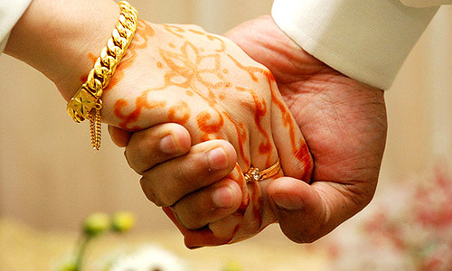 We need feminist marriages, not feminist weddings