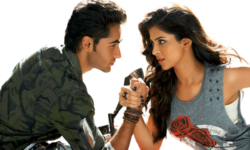 Movie Review: Lekar Hum Deewana Dil – (yet) another college love story