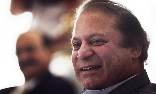 Why I'm losing trust in the PML-N