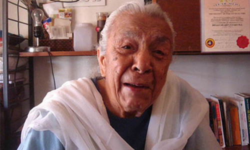 Zohra Sehgal passes away at 102 in Delhi