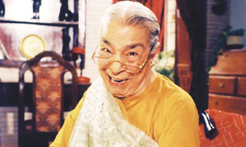 Acting legend Zohra Sehgal dies at 102