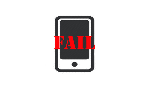 Aurora: Smart Fail (or how smartphones might fail humanity in the not-so distant future)