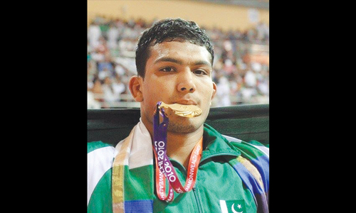 Inam eyes repeat of gold feat in Glasgow