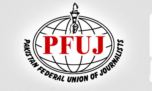 PFUJ factions move for unification