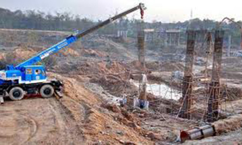 Rs780bn for uplift projects unutilised