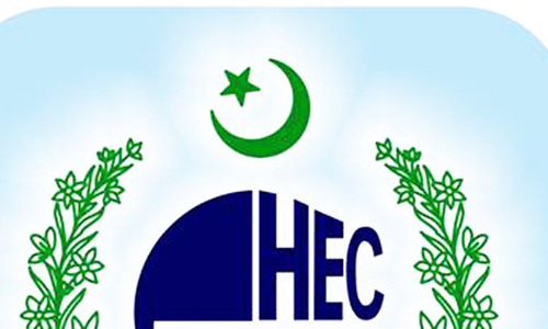 Pakistani universities climbing up  international rankings: HEC chief