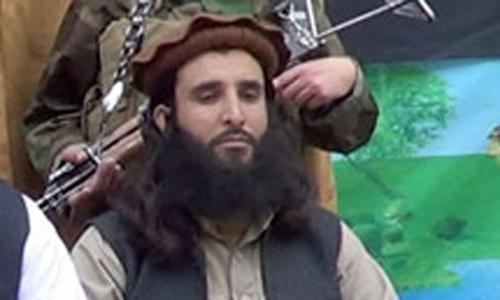 Key TTP commander Adnan Rashid arrested in S Waziristan: sources