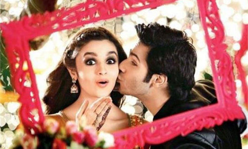 Movie Review: Humpty Sharma ki Dulhania – aka DDLJ