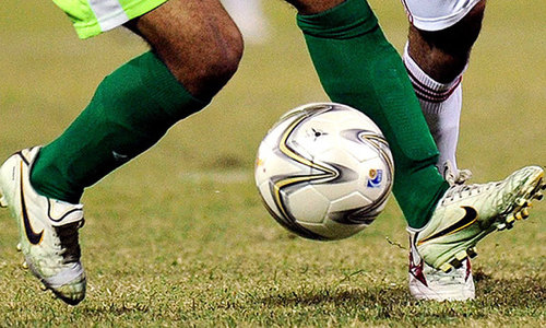Pakistan to play football series against India after nine years