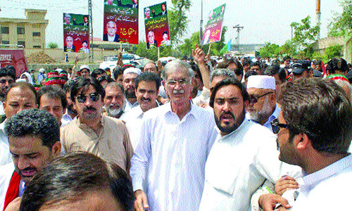 KP warns centre of agitation against excessive outages