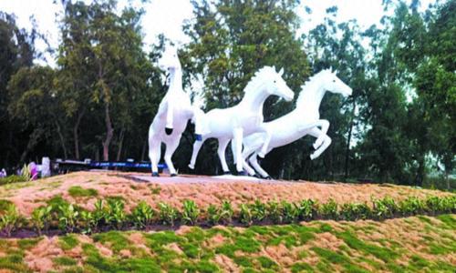 Rs120m For Public Park At Gujrat Pakistan Dawn Com