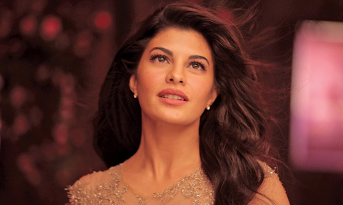 Jacqueline Fernandez: The glam doll with an extra Kick