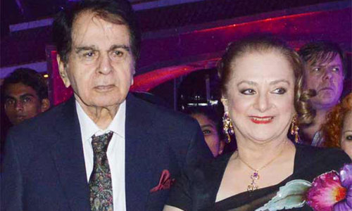 Owner of Dilip Kumar's house demands Rs80m