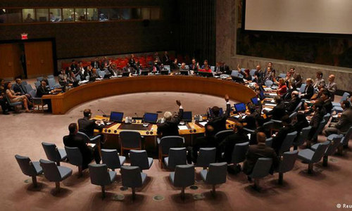 UN to vote on crash resolution; Russia has doubts