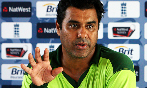 We have bowling resources to challenge SL, claims Waqar