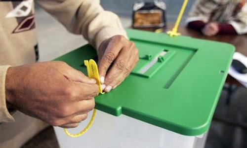 Delayed electoral reforms