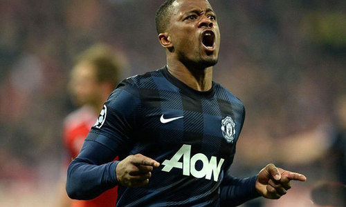 United will always remain in my heart: Evra