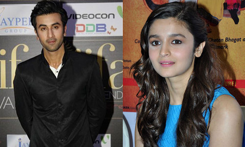 Ranbir Kapoor, Alia Bhatt pair up for film