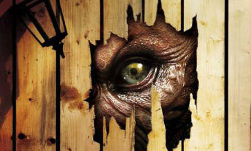 Trailer: Creature 3D marks Imran Abbas' Bollywood debut