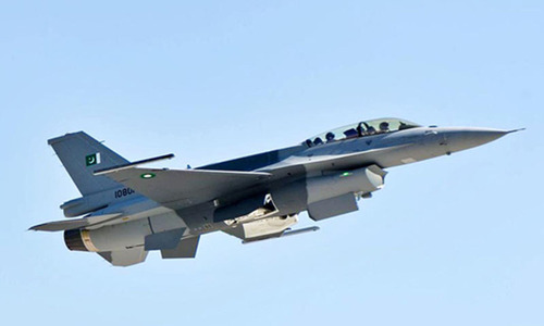 No civilian deaths in Shawal air strikes: Safron