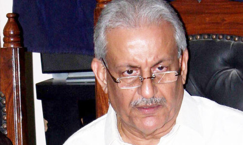 Privatisation of govt entities illegal without CCI approval: Rabbani