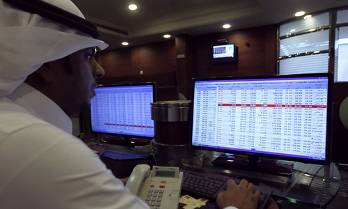 Foreigners may be allowed to trade on Saudi bourse