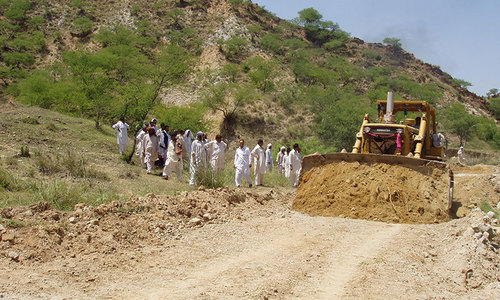 Govt to invite fresh bids for Mandra-Chakwal highway