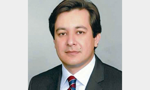 MPA Khurram Gulfam passes away