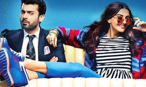 Art knows no culture, creed: Fawad Khan