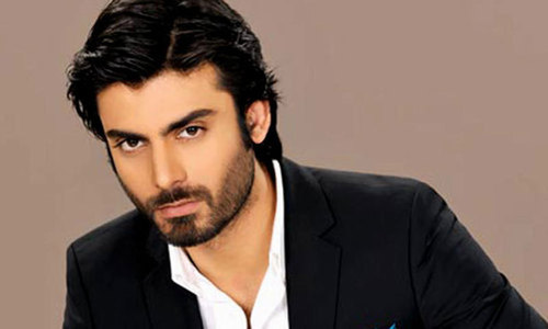 I choose to ignore criticism: Fawad Khan