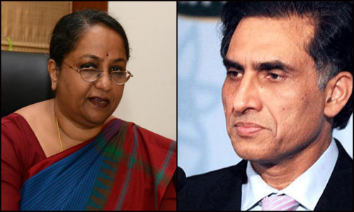 Foreign Secretaries of Pakistan, India to meet on Aug 25