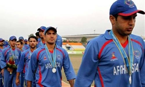 Afghan cricket boss promises World Cup upsets